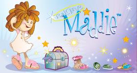Raising Maddie