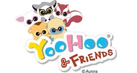 YooHoo & Friends