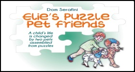 Elie's Puzzle Pet Friends