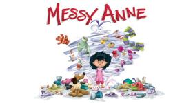 Messy Anne