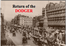 Return of the Dodger