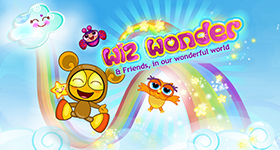 Wiz Wonder